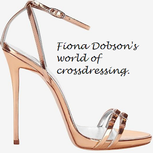 Fiona Dobson - Crossdressing And Crossdressers For PC