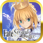 Game Fate/Grand Order (English) APK for Kindle
