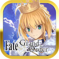 FateGrand Order English on PC / Windows 7.8.10 & MAC