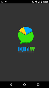EnQuestApp - screenshot