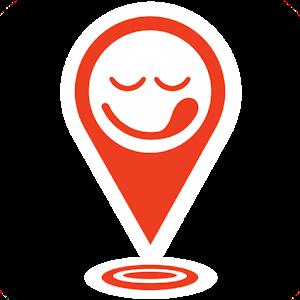 Burrp Restaurants Near Me App Icon