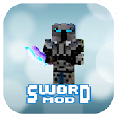 Sword Mod for Minecraft PE  for Android