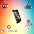 whistle ringtones - phone find APK for Kindle Fire