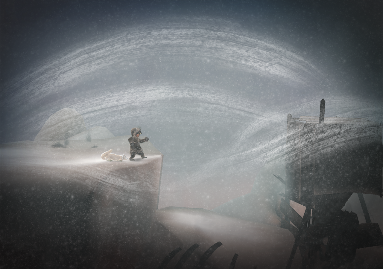 Never Alone: Ki Edition Screenshot 10