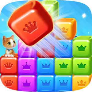 Tap Cube Smash For PC / Windows 7/8/10 / Mac – Free Download