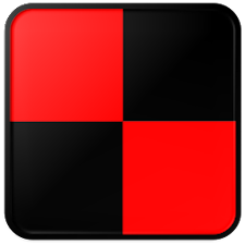 Piano Tiles 2 Black and Red