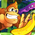 Game Banana Jungle apk for kindle fire