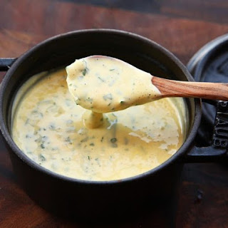 Foolproof Béarnaise Sauce