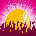 Disco Music FM Radios Icon
