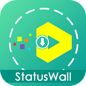 StatusWall - Status Download Video & Images