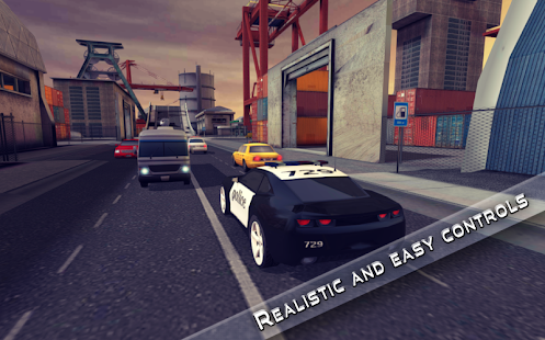 Real Car Driving Full- screenshot thumbnail