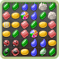 Game Gems Crush Mania - Match 3 APK for Kindle