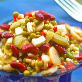 White Corn Water Chestnuts Recipes