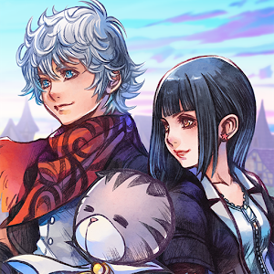 KINGDOM HEARTS Union χ[Cross] Online PC (Windows / MAC)