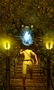 Temple Gold Run APK for Kindle Fire