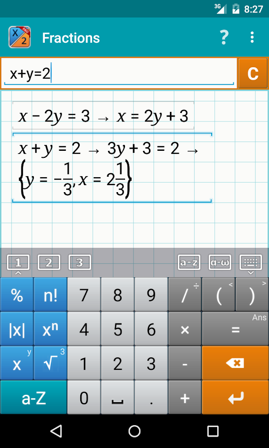 Fraction Calculator + Math PRO Screenshot 6
