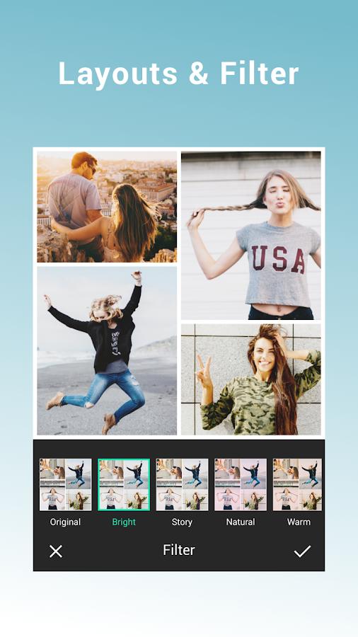 InShot Video-Editor & Foto – Screenshot