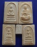 14.กล่องชุดสมเด็จวัดระฆัง 118 ปี พ.ศ. 2533 พร้อมกล่องเดิม