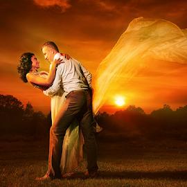 wedding by Dejan Nikolic Fotograf Krusevac - Wedding Bride & Groom ( aleksandrovac, vencanje, paracin, krusevac, wedding, cuprija, svadba, kragujevac, vrnjacka banja )