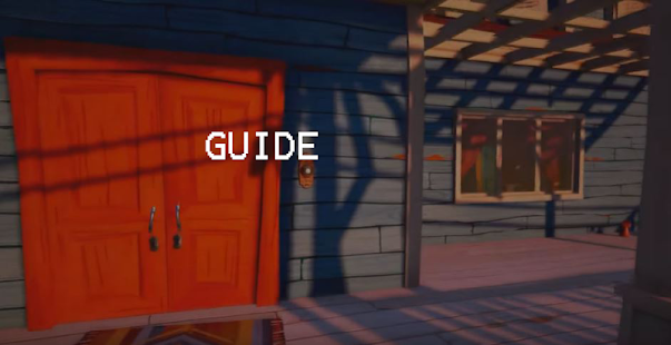 Guide For Hello Neighbor ! APK for Bluestacks