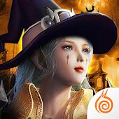 Free Dragon Revolt - Classic MMORPG APK for Windows 8