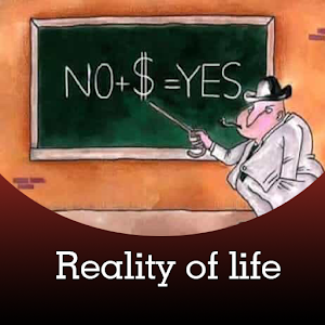 Download reality of life For PC Windows and Mac