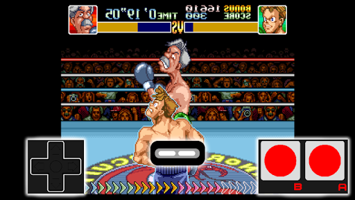 SNES PunchOut - New Classic Boxing Game For PC