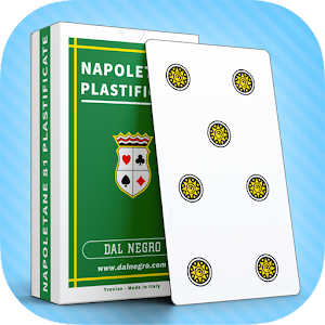 Scopa Dal Negro For PC / Windows 7/8/10 / Mac – Free Download