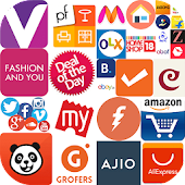 Download Shopping in India All in one APK to PC