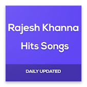 App Rajesh Khanna Hits Songs APK for Kindle