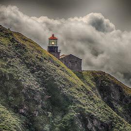 by Ken Kobe - Landscapes Mountains & Hills