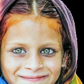 by Mohsin Raza - Babies & Children Child Portraits