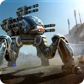 War Robots APK for Ubuntu