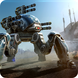 War Robots APK Cracked Download