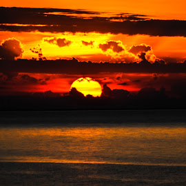 by Judy Griffith - Landscapes Sunsets & Sunrises
