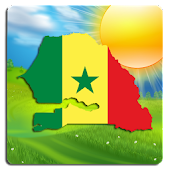 Download Senegal Weather APK to PC