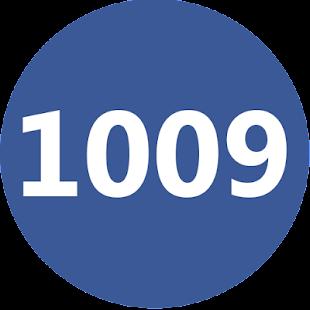 Free 1009 Liker APK for Windows 8