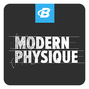 Steve Cook Modern Physique for Android