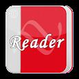 EBook Reader & EPUB Reader