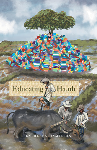 Educating Ha.nh cover