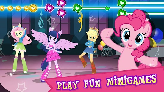 Game MY LITTLE PONY APK for Kindle