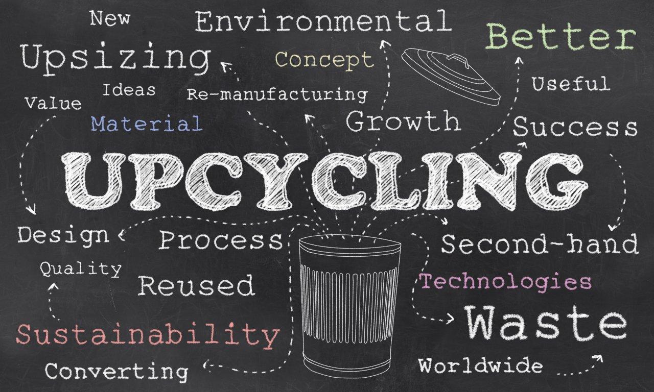 Sua empresa está adequada à Economia Circular e ao Upcycling?