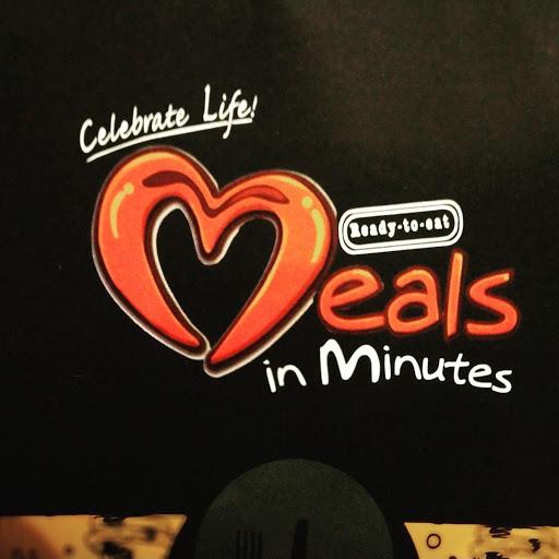 Meals In Minutes, Shastri Nagar, Shastri Nagar logo