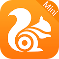 App UC Browser Mini-Tiny and Fast APK for Kindle