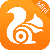 APK App UC Browser Mini - Smooth for iOS