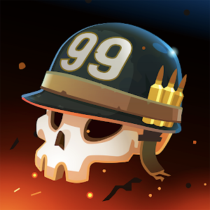 Notorious 99: Battle Royale For PC (Windows & MAC)