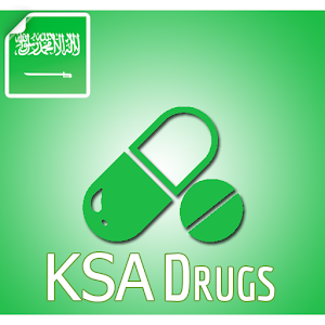KSA Drugs for Android