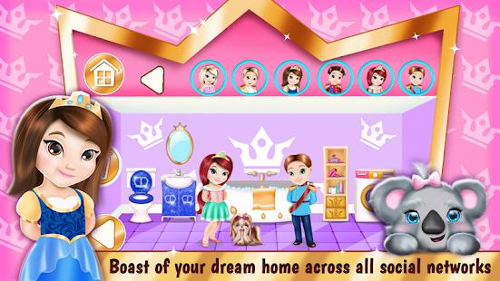 Download Princess Room Decoration Games Apk To Pc