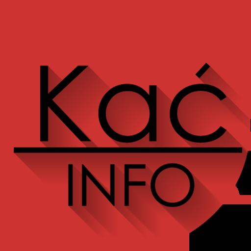 Android aplikacija Kać-Info