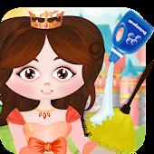 Download LittlePrincessCastle Cleanup APK